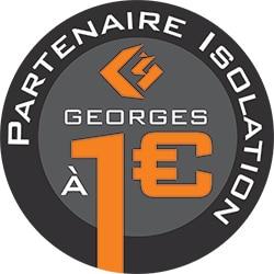 Georges Partenaire isolation à 1 euro